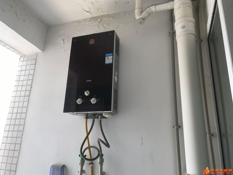 搬家,之前的热水器,油烟机燃气灶不要了,出售