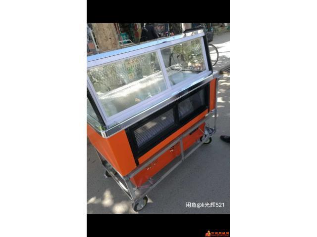 展示柜冰箱,凉菜柜子