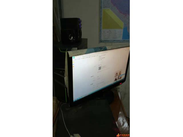 个人转让闲置台式电脑一台