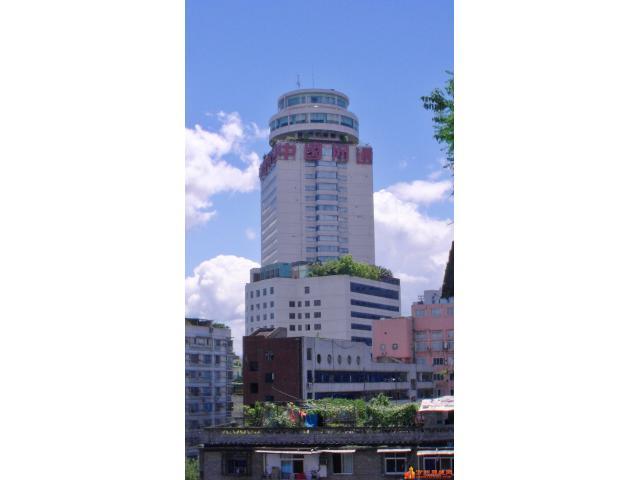 万州城区最理想的商务、办公用房