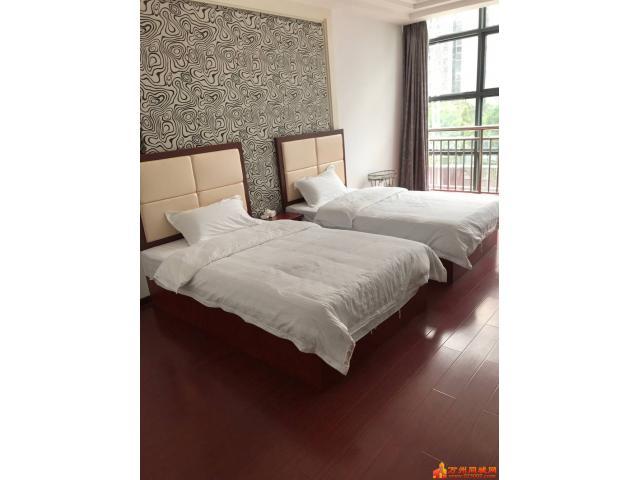 北山单间公寓大床房出租